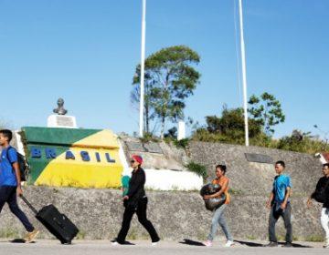 Roraima só tem um fiscal do MP do Trabalho apesar da migração venezuelana