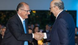 Meirelles ensaia corpo-a-corpo, Ciro tem rejeição de partidos e Alckmin evita MDB