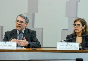 Procurador destaca redução de processos após Reforma Trabalhista