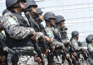 Brasília recebe Simpósio de Segurança Pública