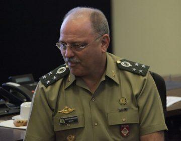 Xerife do Planalto se reuniu com presidente eleito do Paraguai