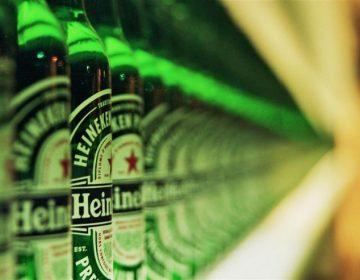 Atrás de água, Heineken planeja levar fábrica para Pirapora, no leito do Velho Chico