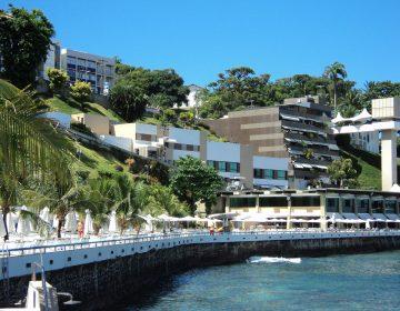 Câmara debate formação de atletas: Yacht Clube da Bahia é destaque