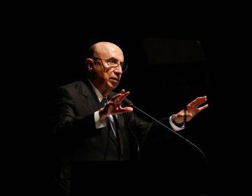 Meirelles foi o idealizador do decreto de aumento do Pis/Confins nos combustíveis