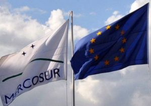 Acordo Mercosul e UE está próximo, diz chefe da missão