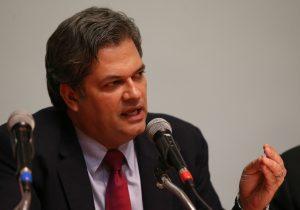 Diretor da PRF frisa que combate a roubo de cargas passa por Rio e SP