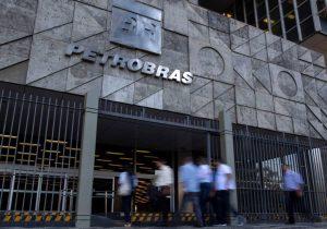 Indenização da Petrobras a acionistas dos EUA custa o dobro do lucro no 1º trimestre