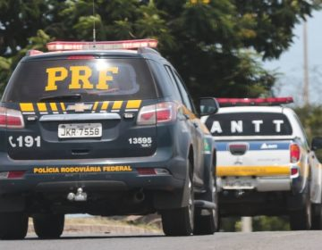 PRF notifica ANTT sobre fim de parceria