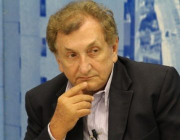 Ex-senador Mão Santa se coloca à disposição do SDD para disputar Planalto