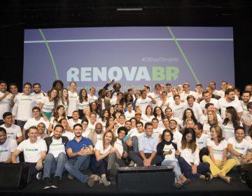 Movimento Renova BR passa por Brasília