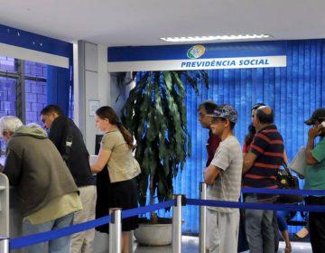 Ao contrário de outras repartições, INSS funciona em dias de jogos do Brasil