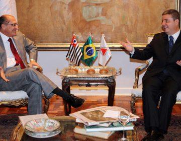 Anastasia assume papel de conselheiro de Alckmin