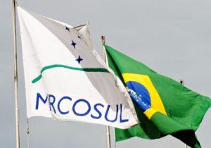 Parlamentares pressionam o Governo para quitar dívida com Mercosul