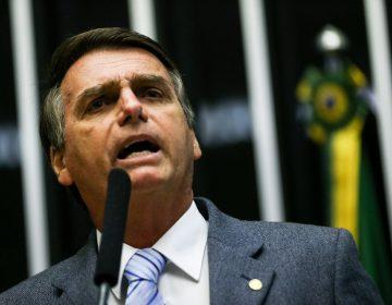 Coalizão do Centro vai fechar com Bolsonaro ou candidato do PSDB