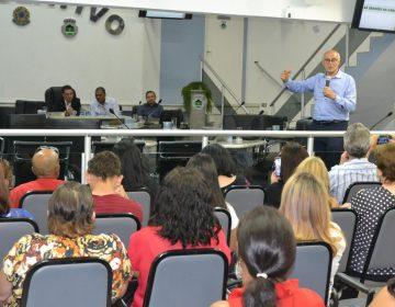 FHC e Suplicy organizam debate sobre renda básica