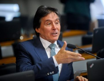 Eunício segura CPI sobre preços da Petrobras