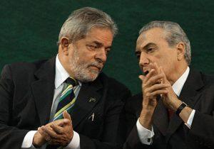 Temer e Lula blindam MDB e PT de alianças heterodoxas nos Estados