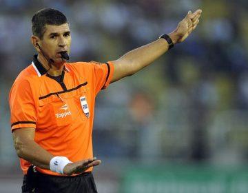 Proposta de lei obriga árbitros de futebol a revelarem seus times