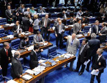 Planalto acelera liberação de emendas parlamentares