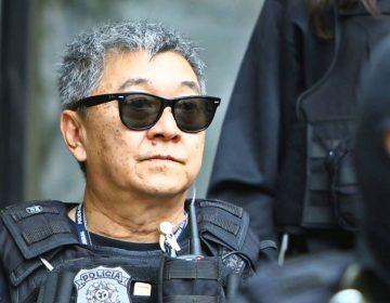 Japonês da Federal terá livro sobre sua história e bastidores da Lava Jato