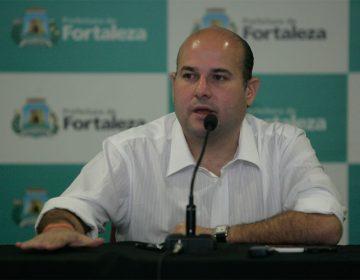 Denunciado pelo MP, prefeito de Fortaleza recebe recursos para fomentar turismo