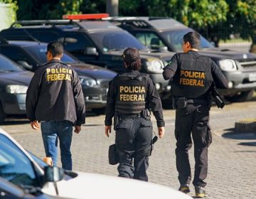 PF deve aumentar pedidos de prisões temporárias