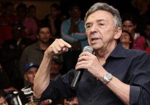 'Dono' do PDT de Pernambuco protege filho candidato de outros potenciais nomes no partido