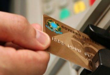Ministério da Transparência indica mau uso de Cartões Corporativos do Governo
