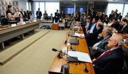Processos seguem parados nos conselhos de Ética da Câmara e Senado