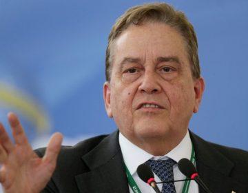 PRTB e PSC conversam sobre chapa com Rabello de Castro