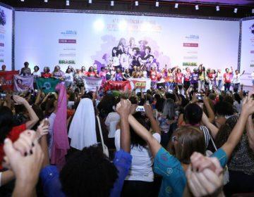 Secretaria de Mulheres vai gastar R$ 100 mil com seminário para cristãs