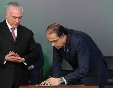 Novo Ministro do Trabalho foi indicado por presidente da CNI