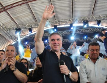 Desistência de Rocha no PRB: Como explicaria ser o maior empregador do Paraguai?
