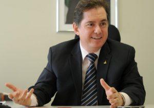 Presidente do PSL do DF, aliado de Bolsonaro, fecha com PSDB
