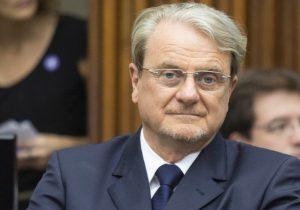 Ex-prefeito de BH é favorito para chapa com Ciro Gomes