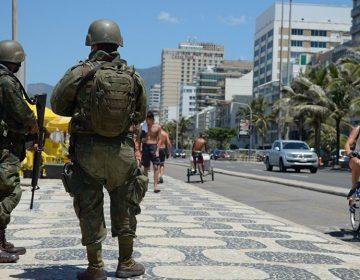 Intervenção no Rio pode acabar se Congresso não votar MP esta semana