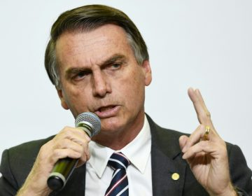 Bolsonaro pode aumentar tempo de TV em 10 vezes se fechar com PR