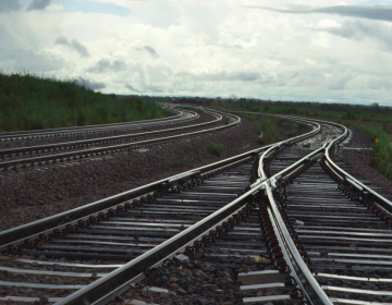 MP 845 institui Fundo de Desenvolvimento Ferroviário