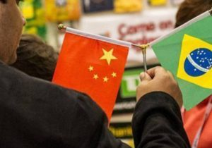 Por turistas, Jucá propõe o ano da China no Brasil