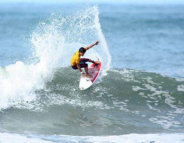 Confederação de Surf estuda ir ao Supremo contra MP 841