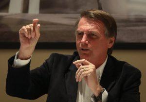 Bolsonaro ganha apoio de ruralistas com projeto de unir ministérios da Agricultura e Meio Ambiente