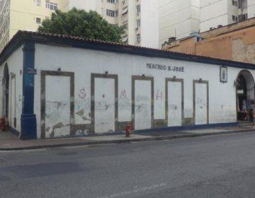 Ministério da Cultura poderá reabrir Mercadinho São José