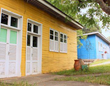 INSS pretende leiloar sede do Museu Vivo da Memória Candanga