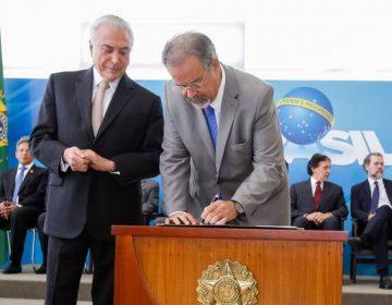 Com poucos resultados e sem solução para Rio, Ministério da Segurança cria honraria