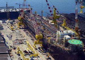 Lava Jato reduziu em 30% postos de emprego na indústria naval