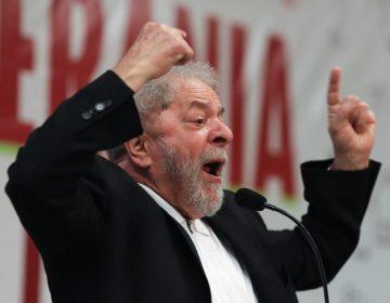 PT apela a intelectuais estrangeiros para desagravo a Lula