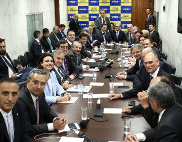 PSDB destina R$ 43,3 milhões para campanha de Alckmin e deputados