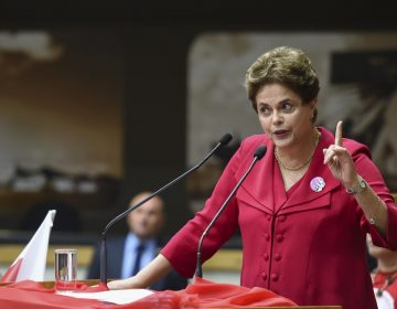 TRE endossa acordão jaboticaba do senado e avaliza candidatura de Dilma