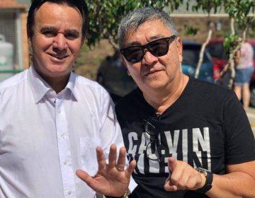 Juíza exige prestação de contas do Patriota do Paraná