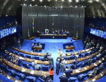 Senado gasta R$ 3 milhões com troca do sistema de som